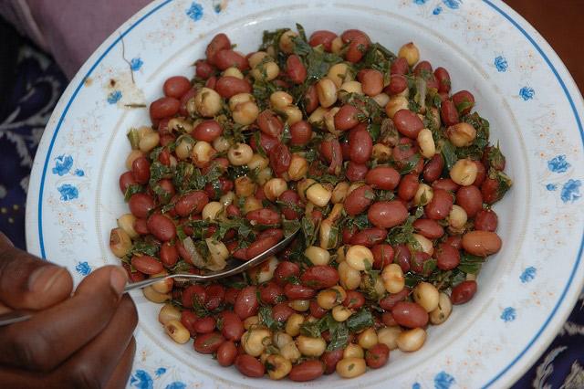Kenya-Githeri